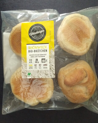 Rhönweck Bio-Brötchen - Product - de