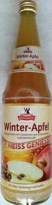 Winter-Apfel - Produkt