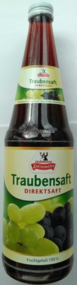 Traubensaft Direktsaft - Produit - de