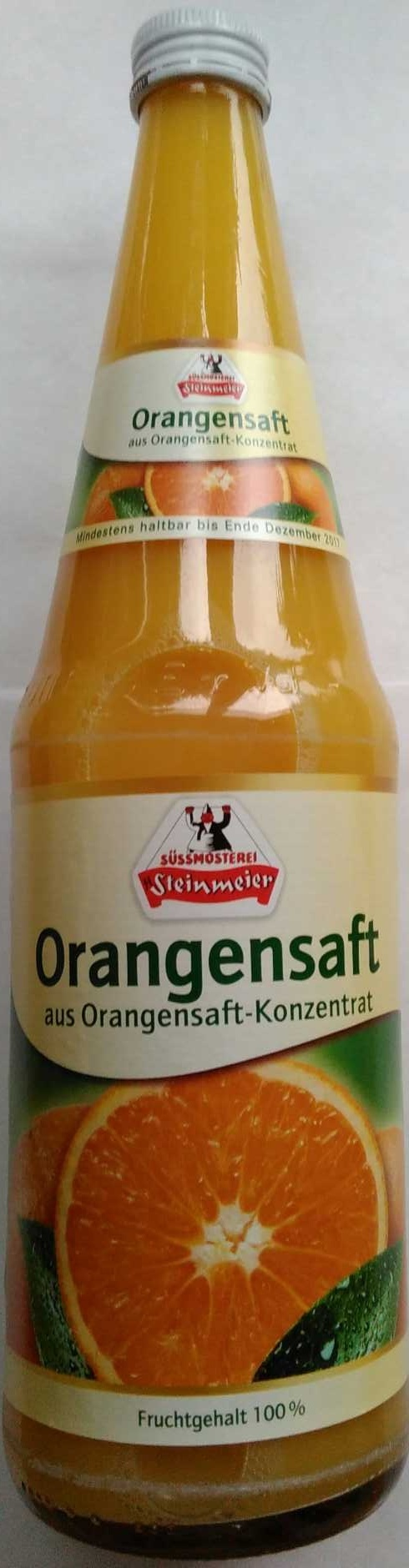 Orangensaft - Produit - de