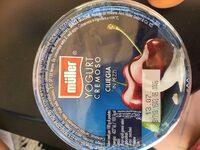 Muller Iaurt cu bucăți de cireșe - Ingredients - ro