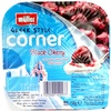 Greek Style Corner Black Cherry - Product