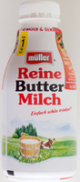 Reine Butter Milch - Product