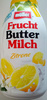 Frucht Butter Milch Zitrone - Product