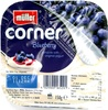 Corner Blueberry - Product