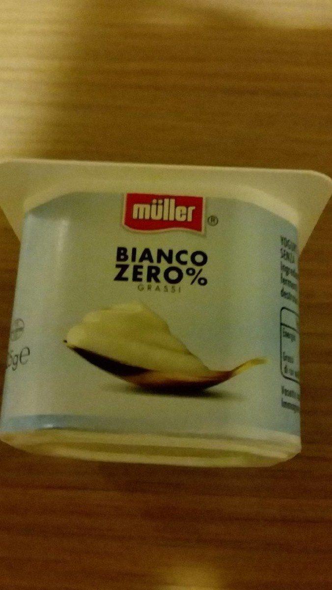 Blanc 0% - Produit - fr