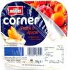 Corner Peach & Apricot - Product