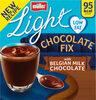 Light Chocolate Fix Milk Chocolate - Product