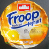 Froop Orange - Product