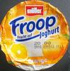 Froop extra feine ORANGE - Product