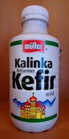 Fettarmer Kefir 1.5% - Produkt - de
