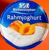 Rahmjoghurt Marille - Product