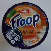 Froop Aprikose - Product