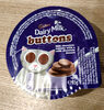 Dairy Milk Buttons - Product