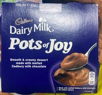 Pots of joy - Prodotto - en