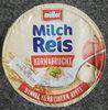 Milchreis Korn&Frucht Dinkel Kürbiskern Apfel - Produit