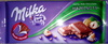 Milka Noisettes - Produit