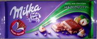Milka Noisettes - Product