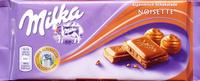 Noisette Milka - Product