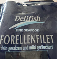 Forellenfilet - Product