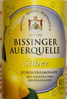 Bissinger Auerquelle Silber - Produit - de
