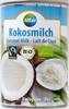Kokosmilch - Product