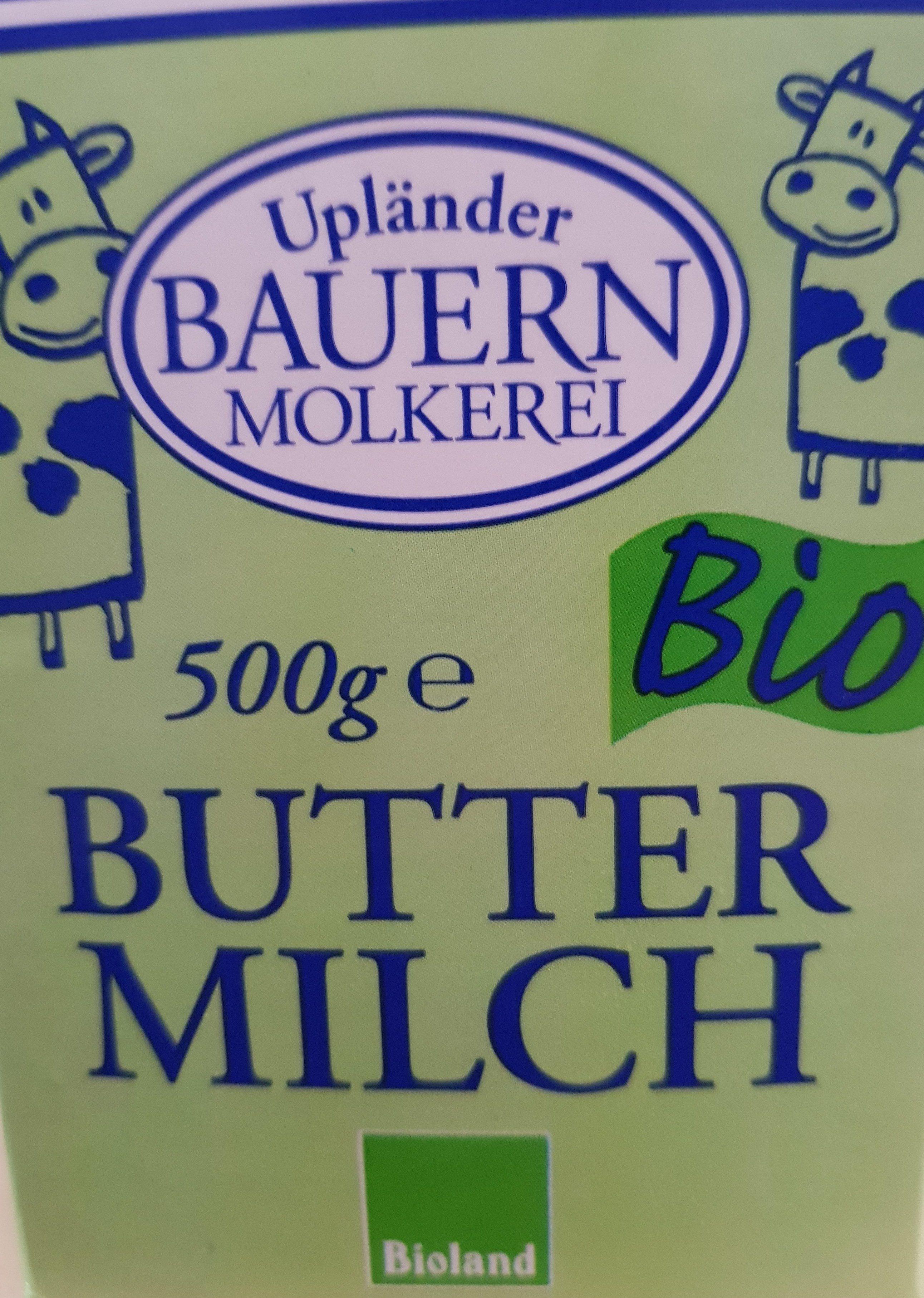 Buttermilch - Product - de