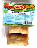 Rollini Épinards - Produit
