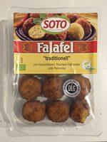 Bouchees Falafel - Produit