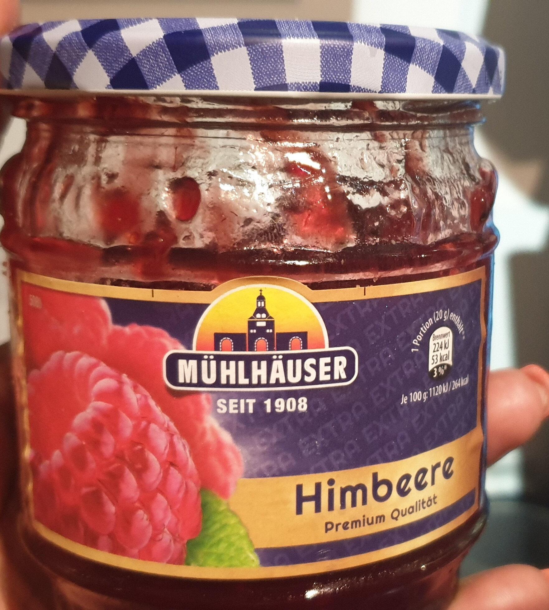 Himbeere - Produkt - de