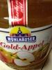 Confiture Pommes - Product