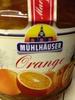Confiture Orange - Product