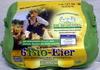 Bio-Eier - Produkt