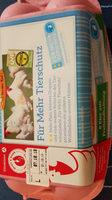 Eier - Freilandhaltung - Produit - de