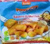 Croquette de pomme de terre (Bauern-Kroketten) - Product