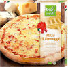 Pizza 3 Formaggi - Product