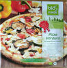 Pizza Verdura - Product