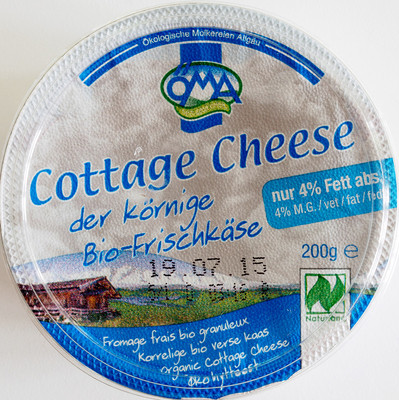Cottage Cheese - 3