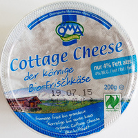 Cottage Cheese - Product