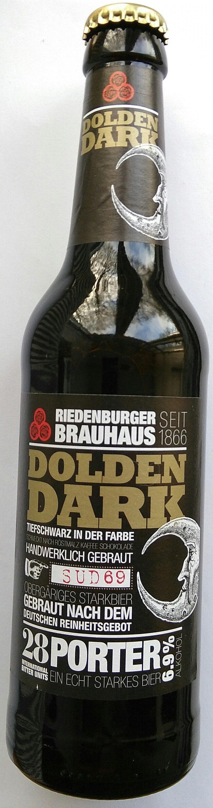 Dolden Dark - Product