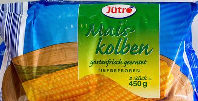 Maiskolben - Produkt