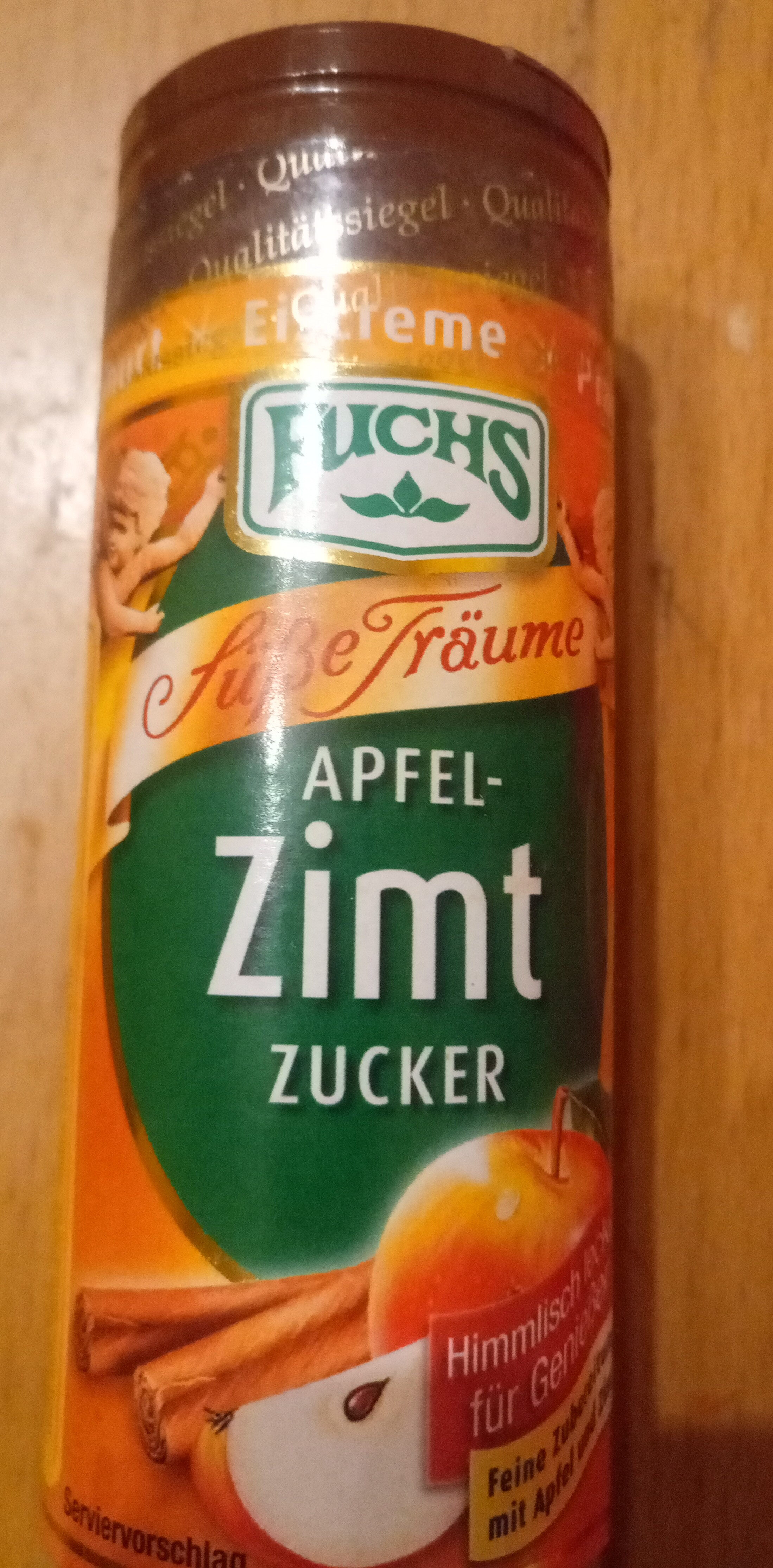 fuchs - Produkt - de