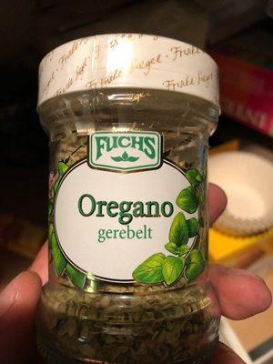 Oregano - Produit - de