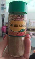 Sel de Celeri - Product - fr
