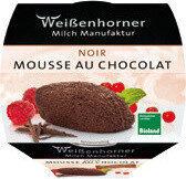 Weißenhorner Mousse Au Chocolat Noir - Produkt - de