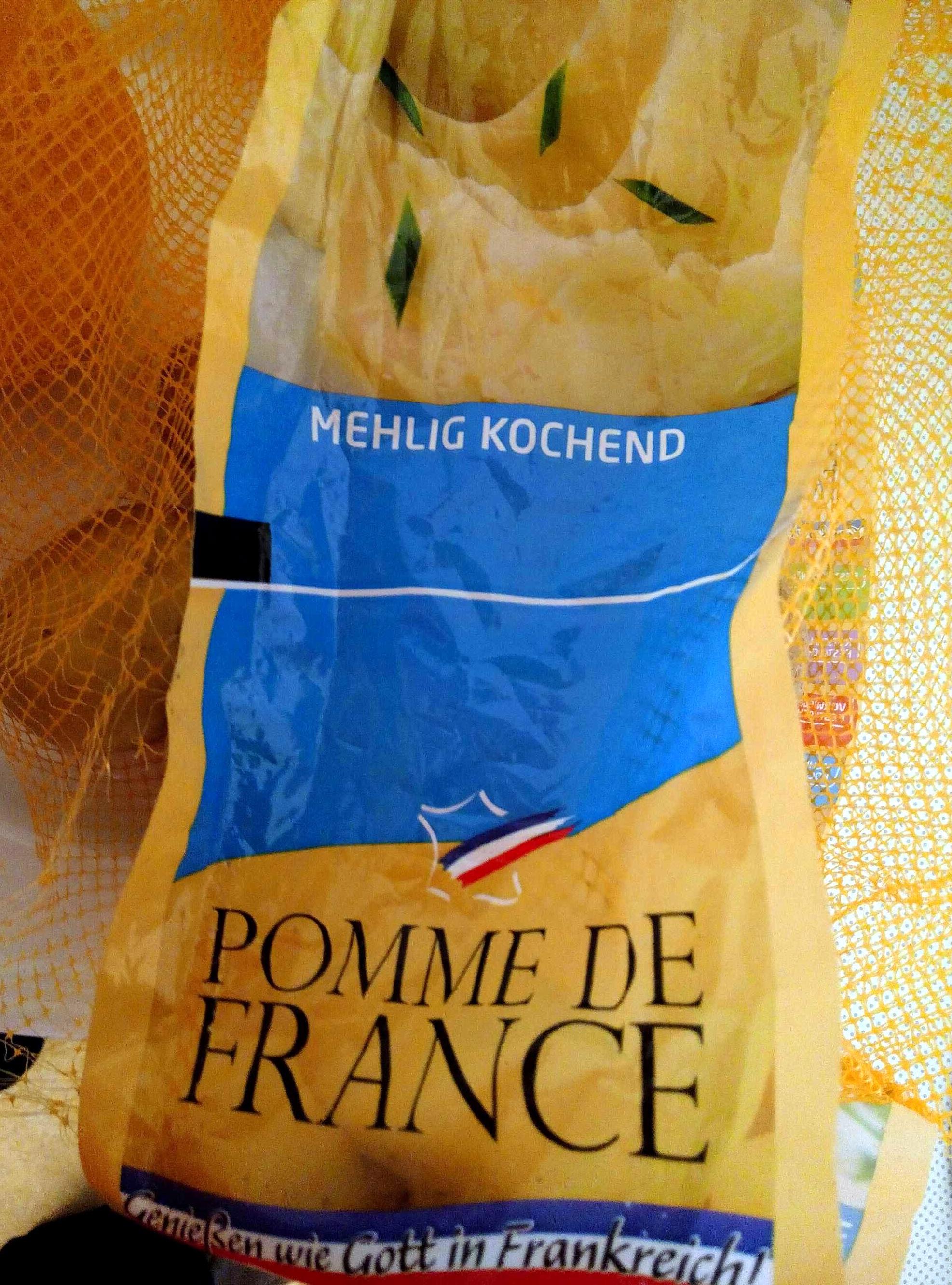 Pomme de France - Product - de