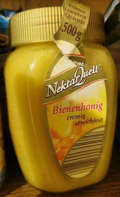 Bienenhonig - Product - en