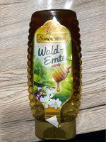 Sonnentau Waldernte würzig - Produit - fr