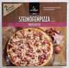 la campagna Steinofenpizza Prosciutto - Product