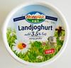 Landjoghurt mild 3,5% Fett - Produkt